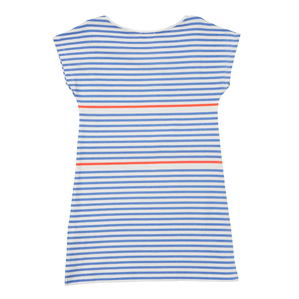 Girls U12224 Stripe Dress main image