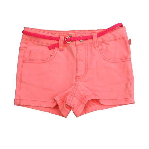 Billieblush Girls Pink U14141 Shorts main image
