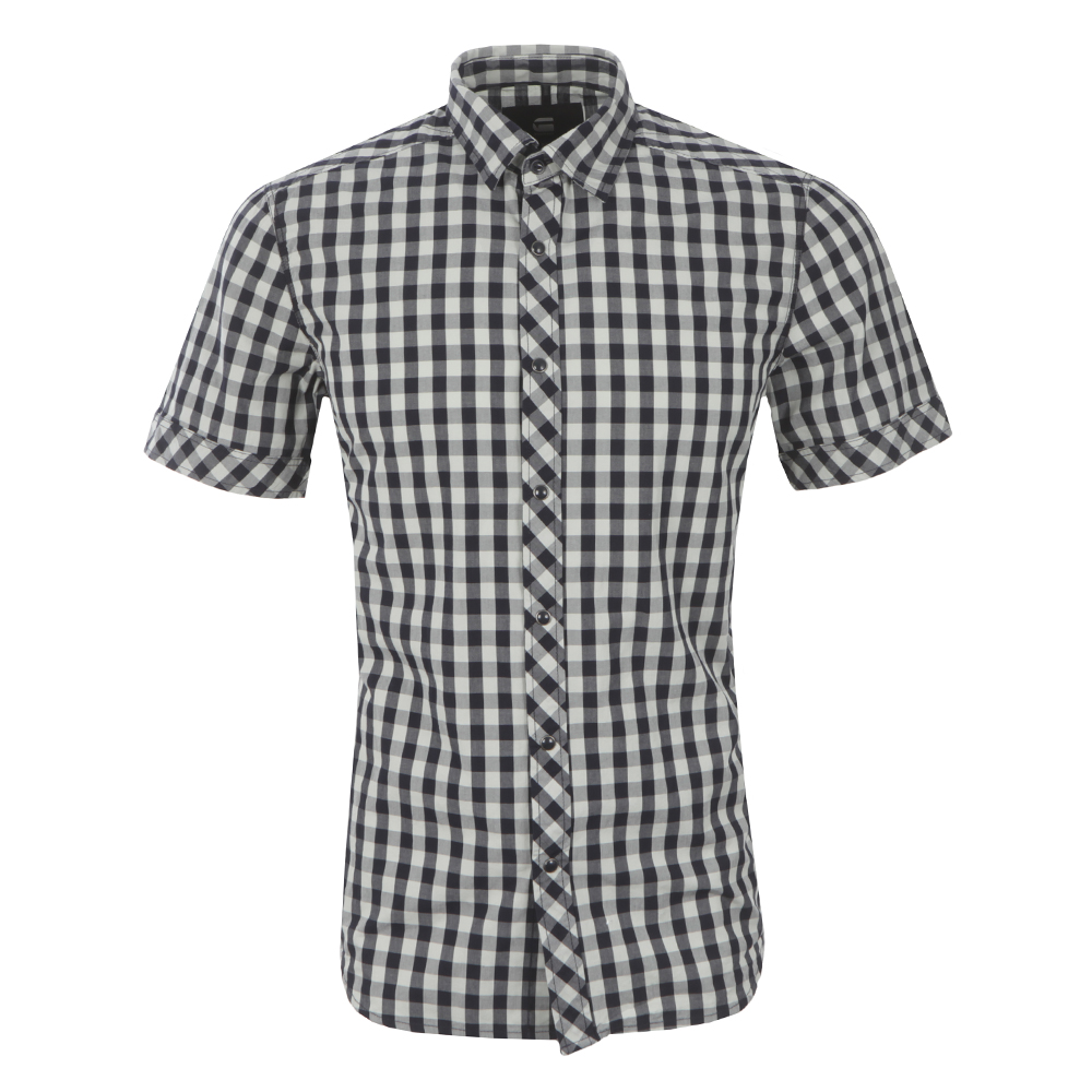 Landoh Short Sleeve Shirt