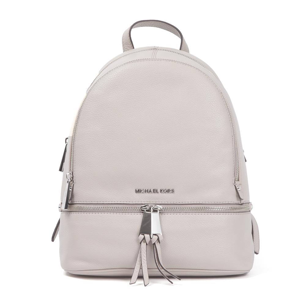 Rhea Zip Backpack main image