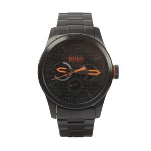 Paris Metal Strap Watch