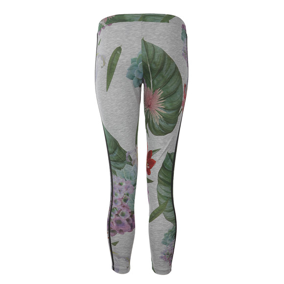 Adidas Originals Womens Multicoloured Train C Legging main image