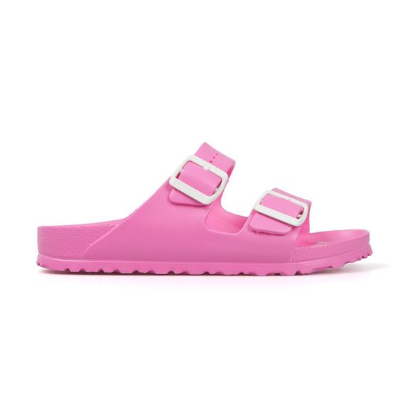 Birkenstock Womens Pink Arizona EVA Sandal main image