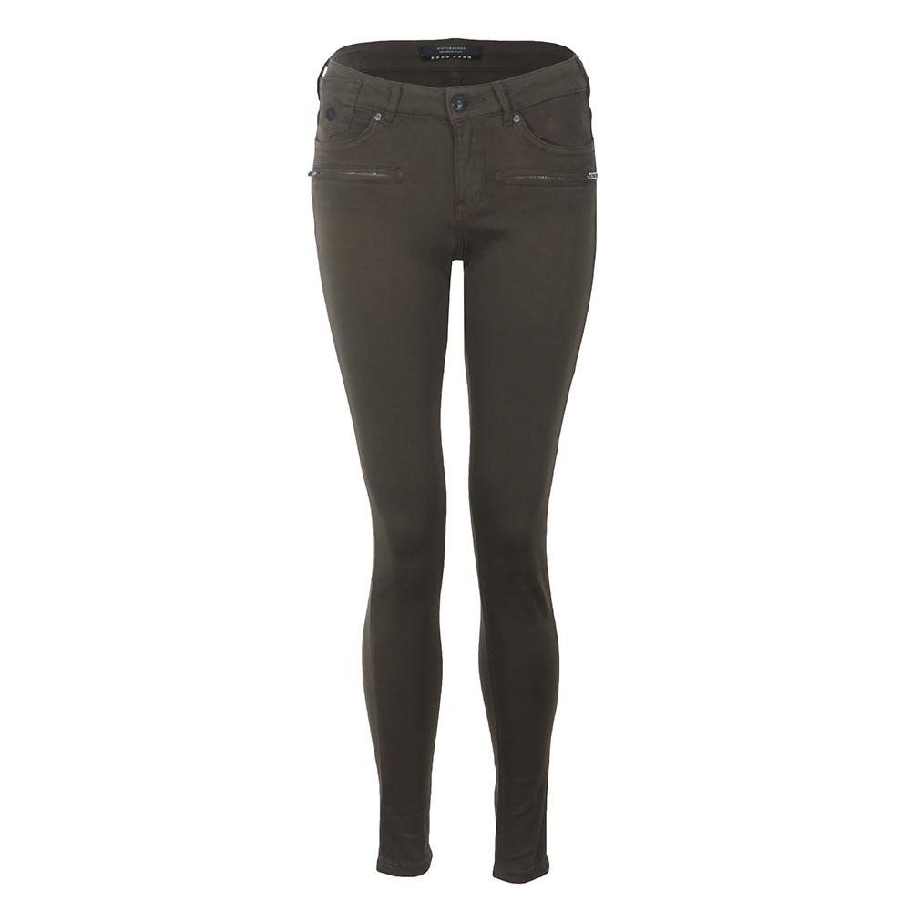 La Parisienne Skinny Jean main image