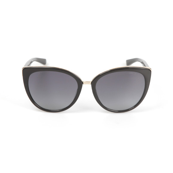 Jimmy Choo Womens Black Dana Sunglasses main image