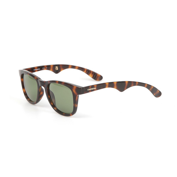 Carrera Mens Brown 6000 Sunglasses main image