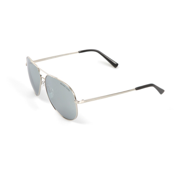 Michael Kors Womens Grey MK5016 Kendall Sunglasses main image