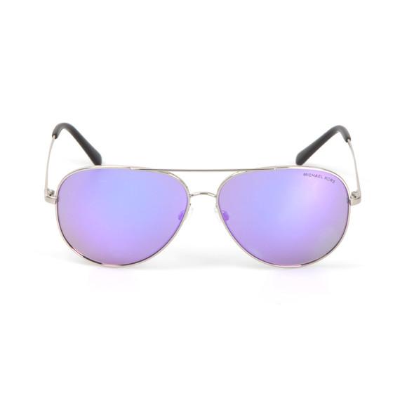 Michael Kors Womens Silver MK5016 Kendall Sunglasses main image