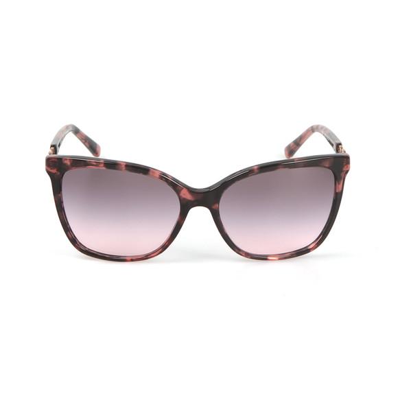 Michael Kors Womens Brown MK6029 Sunglasses main image