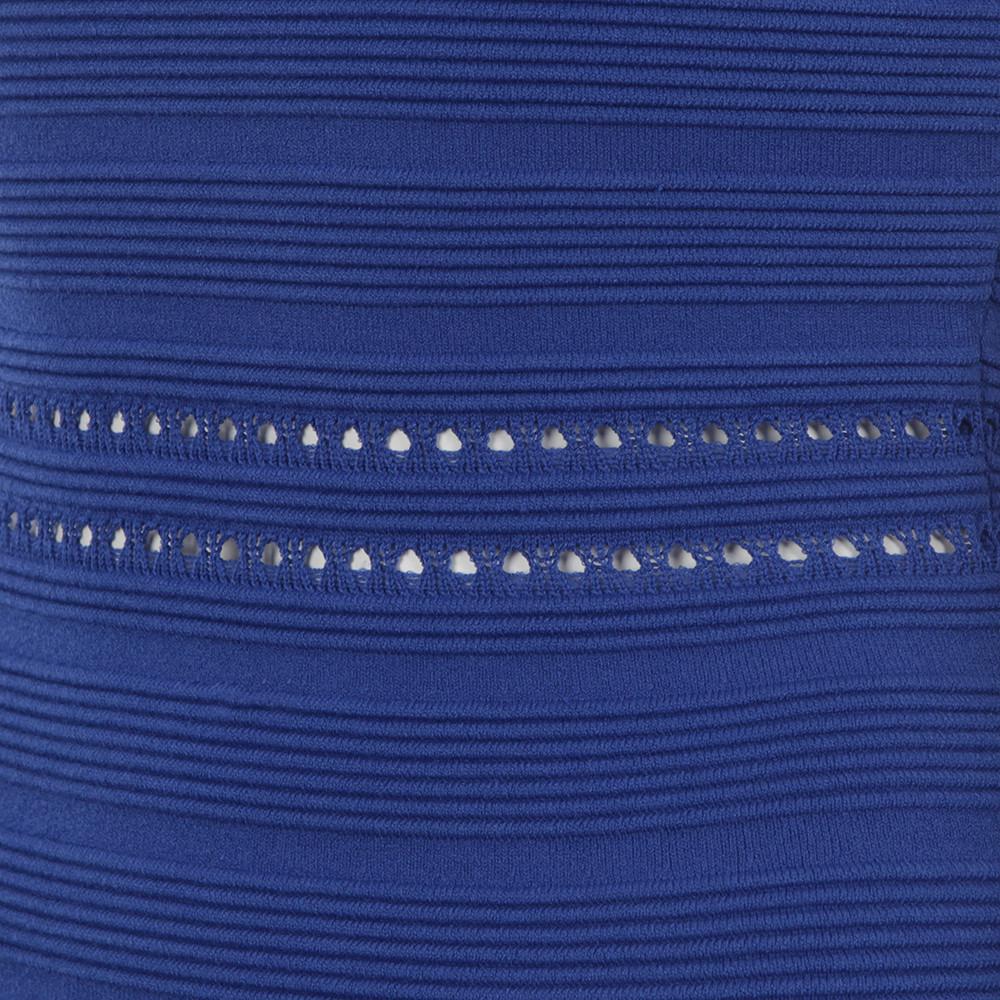 Ottoman Crewn Neck Dress main image