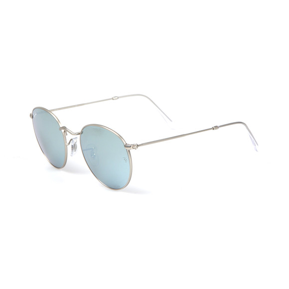 Ray Ban Unisex Blue ORB3447 Sunglasses main image