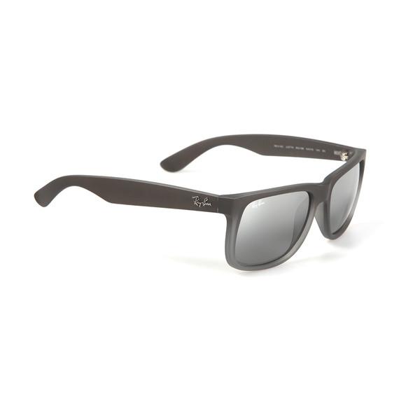 Ray Ban Mens Black ORB4165 Justin Sunglasses main image