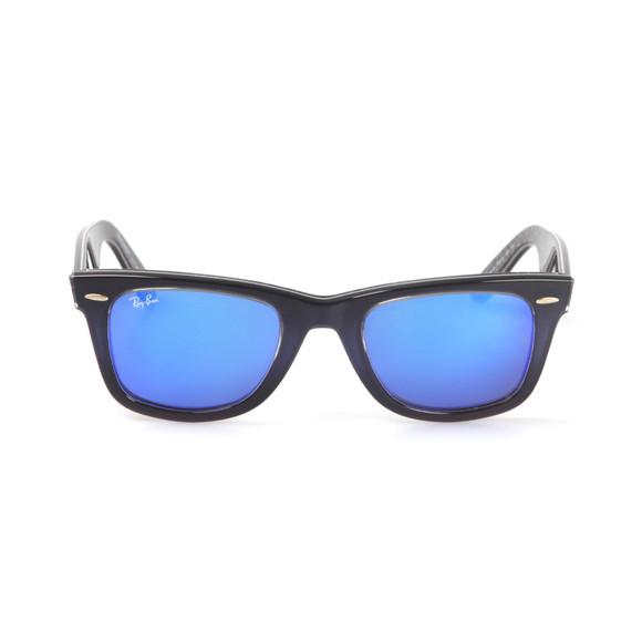 Ray Ban Unisex Blue ORB2140 Sunglasses main image