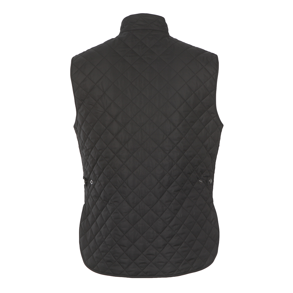 Quilted Waistcoat main image