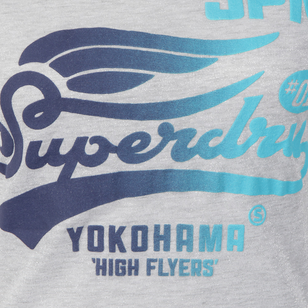 High Flyers Tee main image