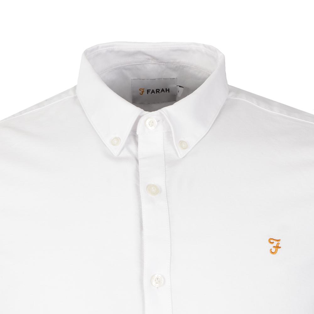 Brewer Oxford Shirt main image