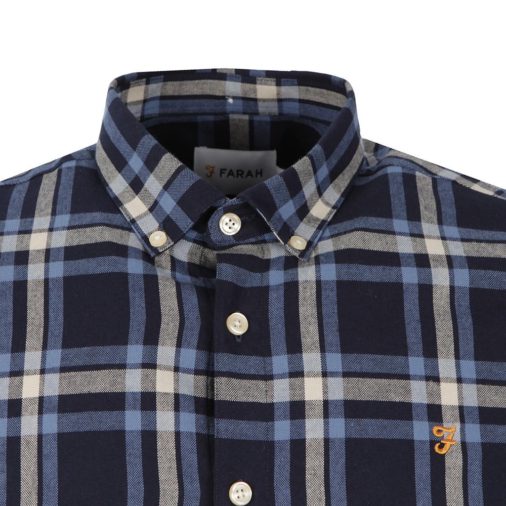 L/S Fal Check Shirt main image