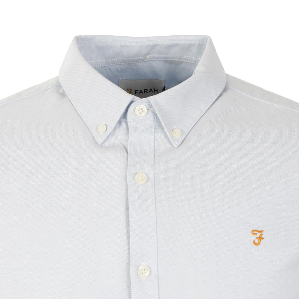 Brewer L/S Oxford Shirt main image