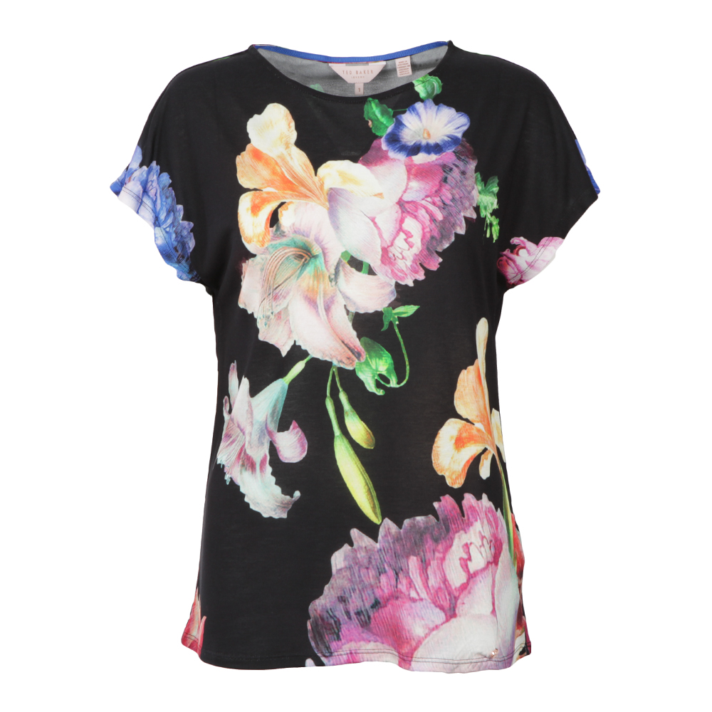 Woesy Tapestry Flora Tee main image