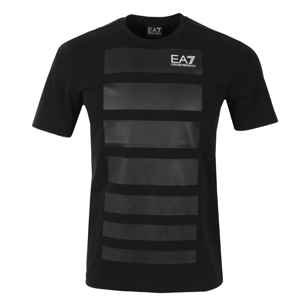 EA7 Train 7 Lines T-Shirt - R5108