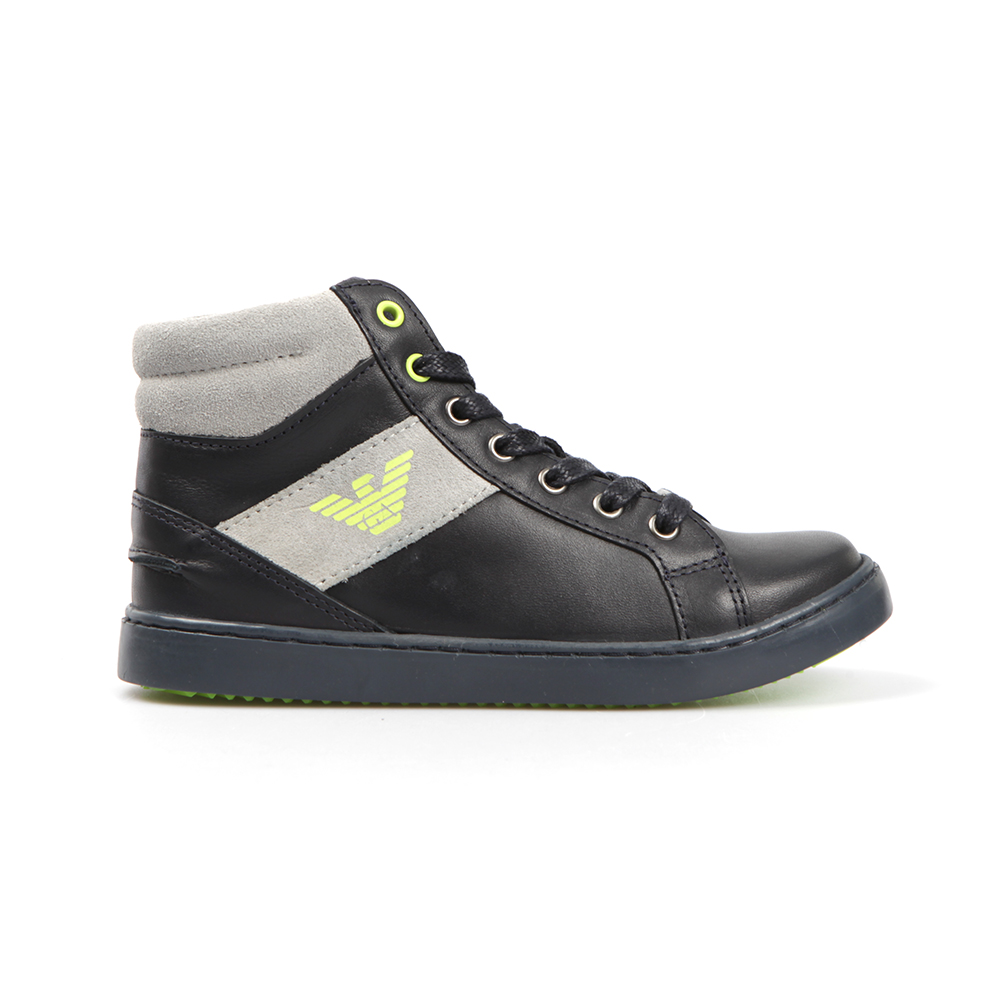 Logo Hi Top Trainer