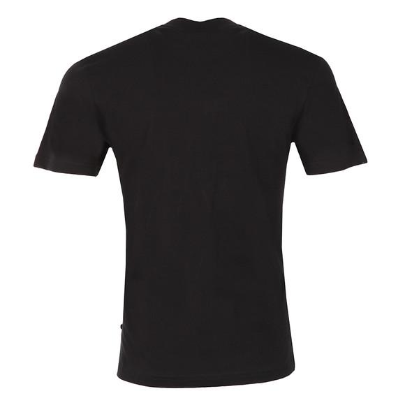 Money Mens Black Punch Out T Shirt main image