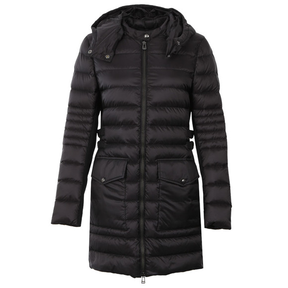 Belstaff Womens Black Kellet Down Coat main image