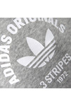 Adidas Originals Womens Grey Regular Cuffed Sweatpants