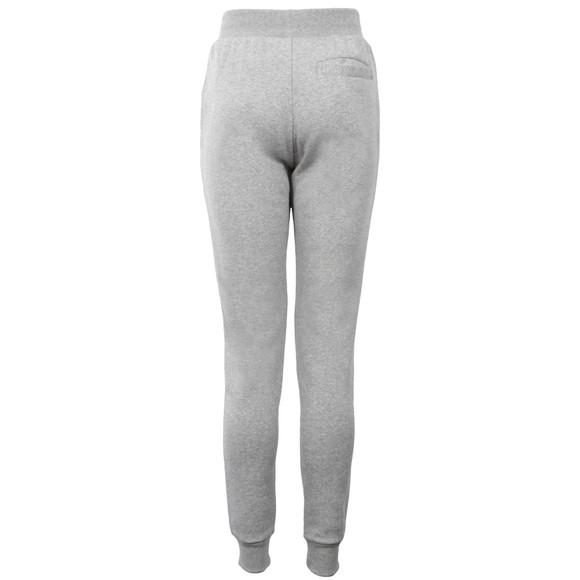 Adidas Originals Womens Grey Regular Cuffed Sweatpants main image