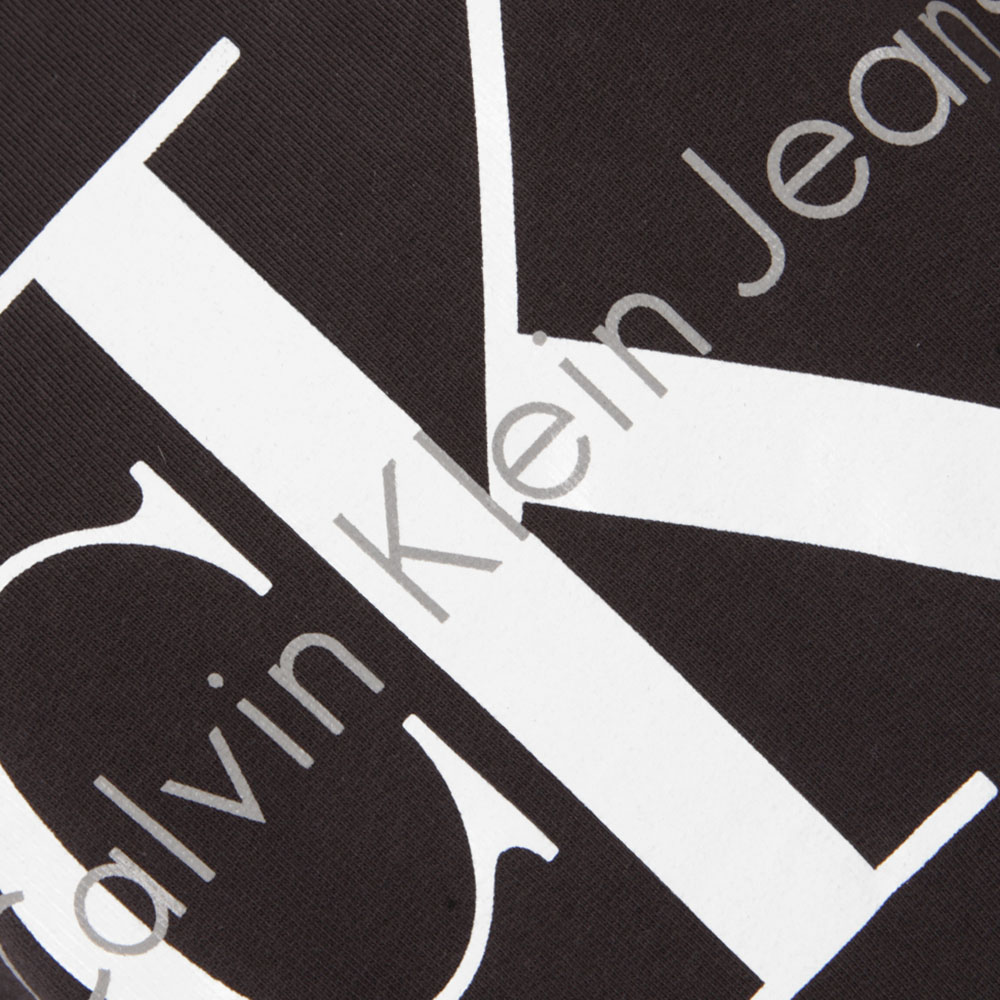 Logo Crew Neck Sweatshirt main image