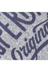 Superdry Womens Blue MFG Original Tee