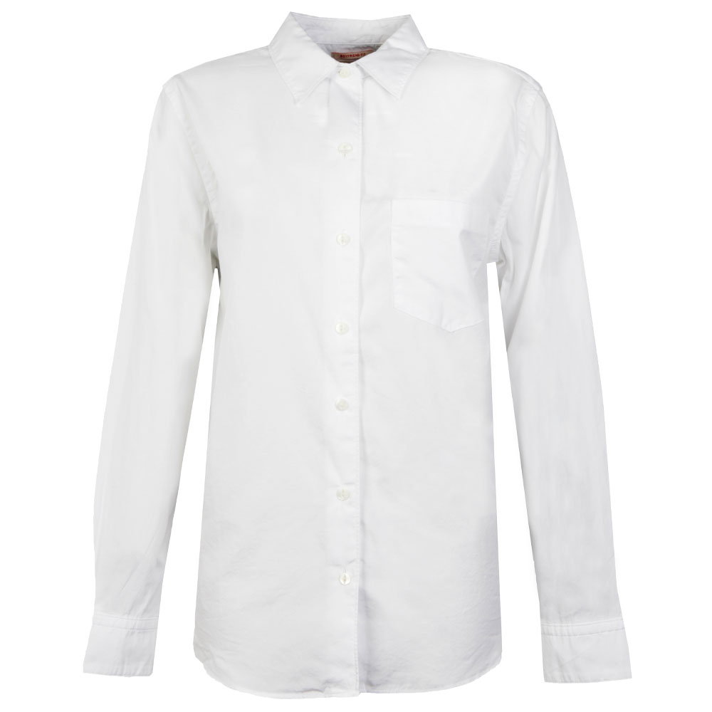 Sid Pocket Shirt main image