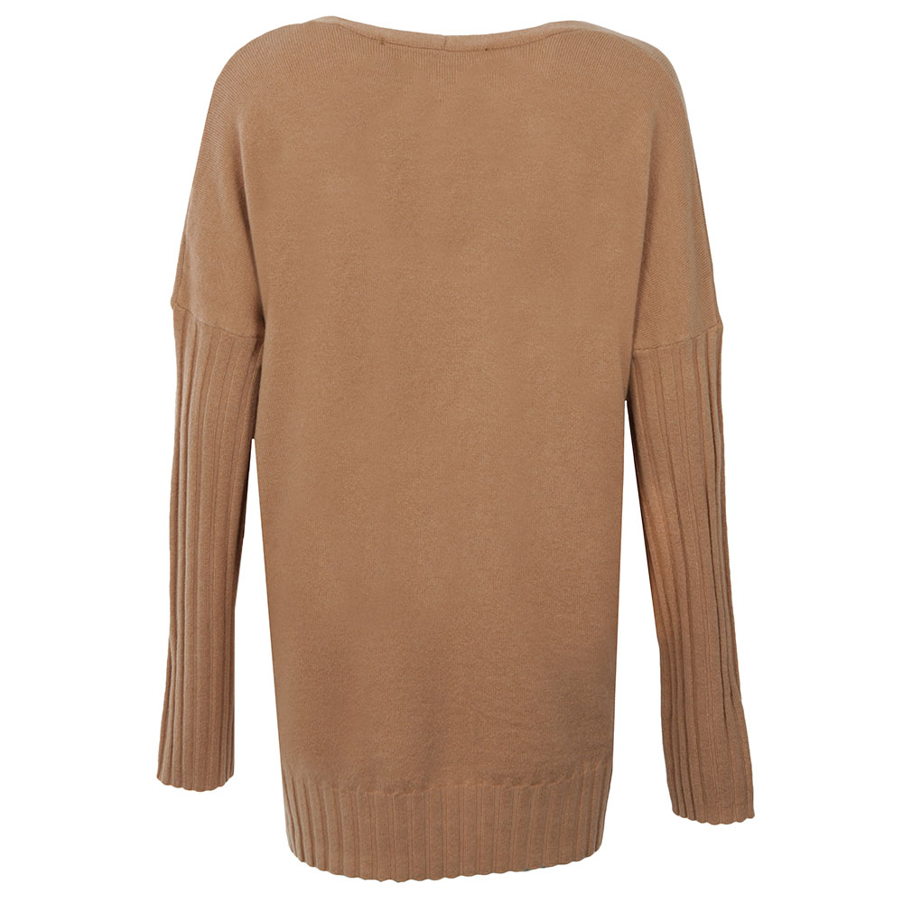 Viva Vhari V Neck Jumper main image