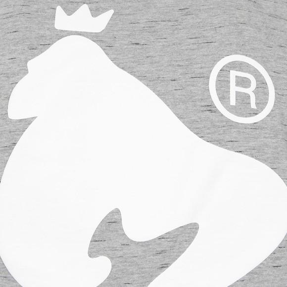 Money Mens Grey Sig Ape T Shirt main image