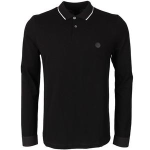 Starmoor Long Sleeve Polo Shirt