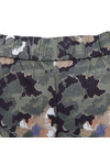 French Connection Womens Green Adeline Dream Drape Jogger