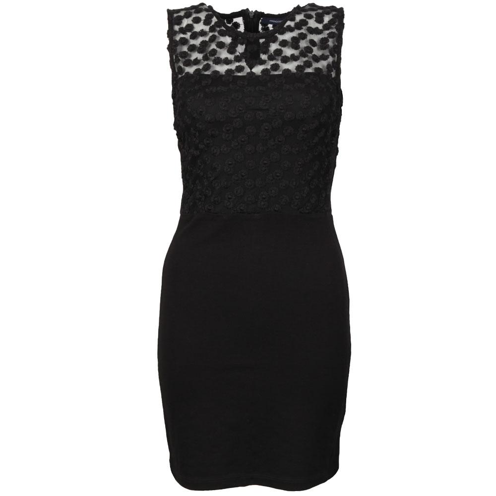 Chelsea Beau Sleeveless Fitted Dress main image