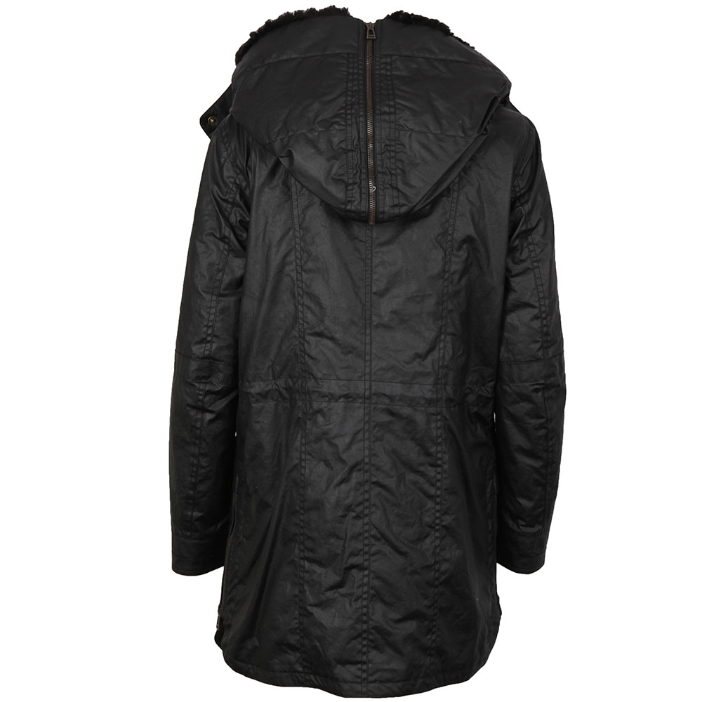 CT Master Parka With Liner & Fur main image