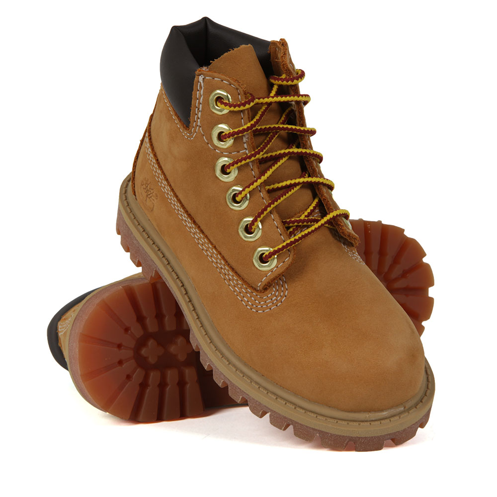 Boys Original 6 Inch Premium Boot main image