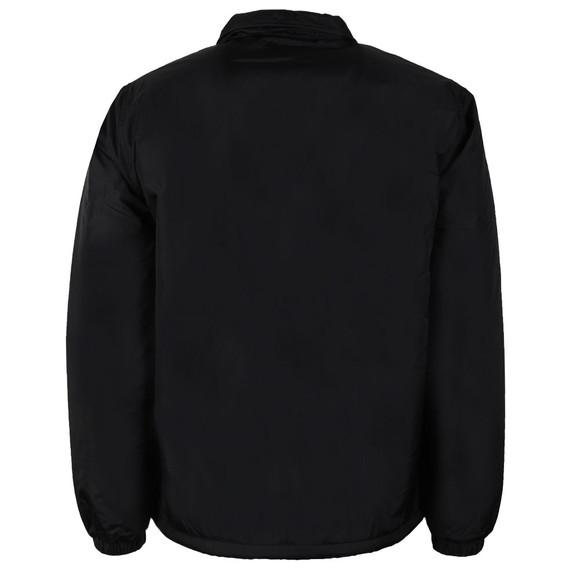 Carhartt Mens Black State Pile Coach Jacket  main image