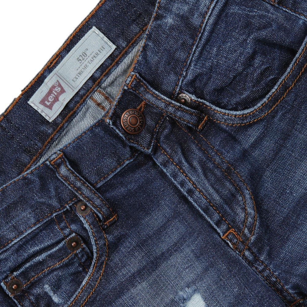 520 Extreme Tapered Jean main image