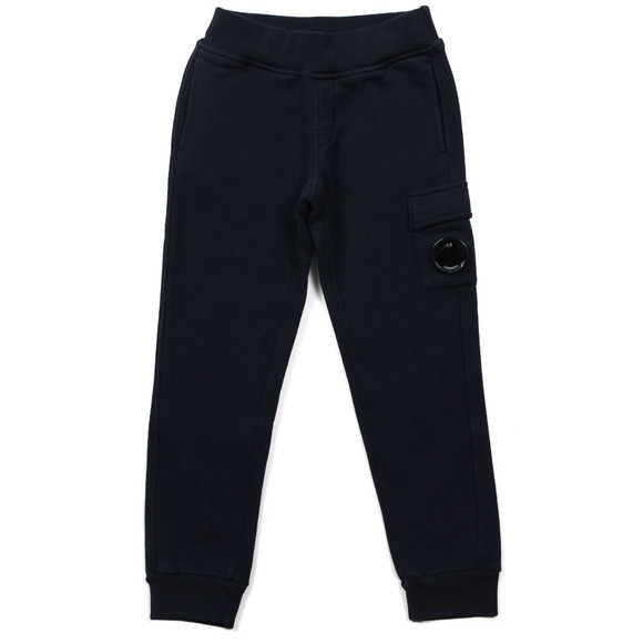 CP Company Undersixteen Boys Blue Viewfinder Pocket Jogger main image