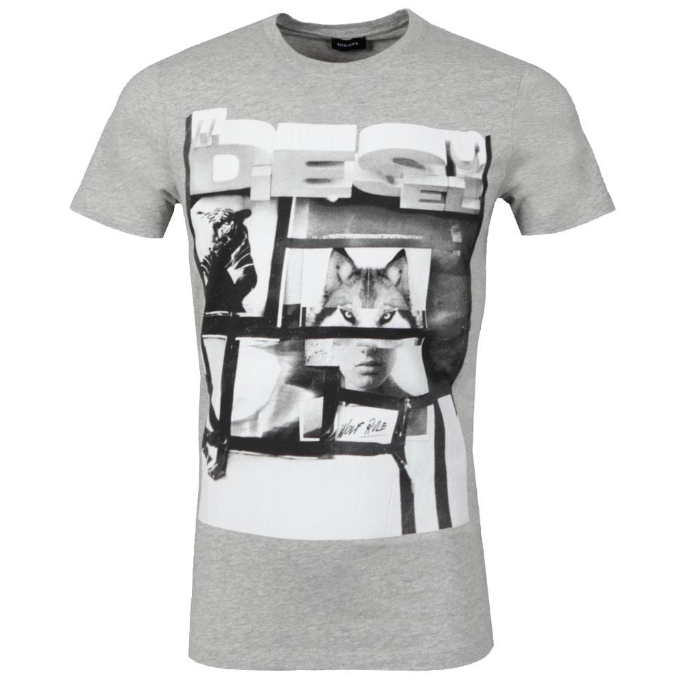 Diego HF T Shirt main image