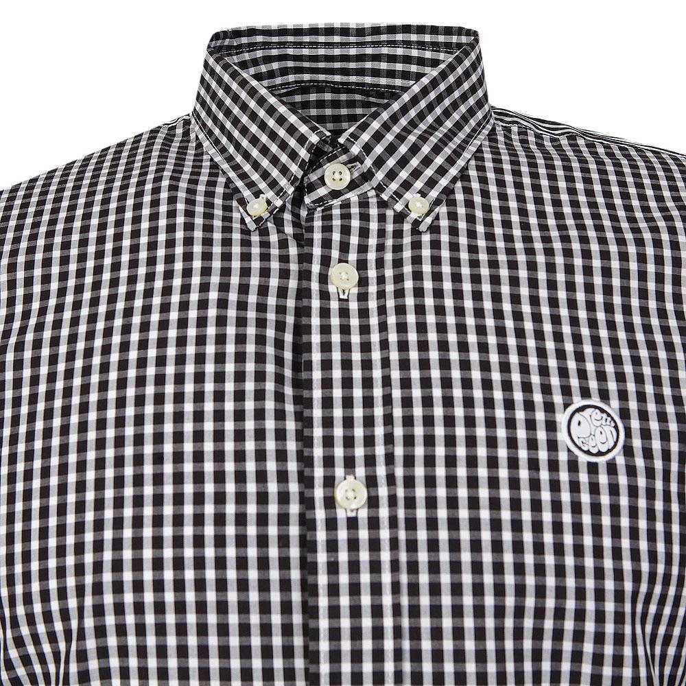 Ebsworth Gingham Shirt main image