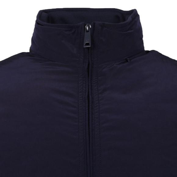 Armani Jeans Mens Blue High Neck Blouson main image