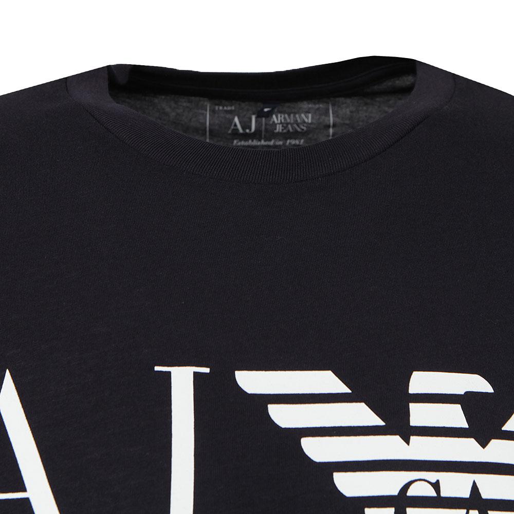 8N6T99 Logo T Shirt main image