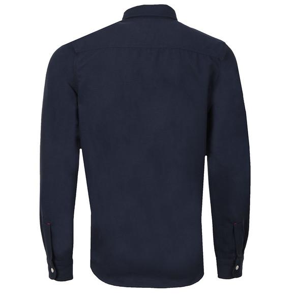 Carhartt Mens Blue Tony Shirt main image