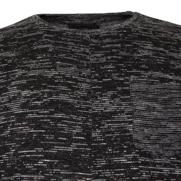 Project X Paris Mens Black Pull Long Sleeve T Shirt main image