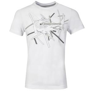 TH9326 Pattern T-Shirt