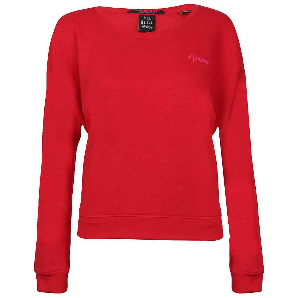 Super Soft Easy Fit Sweat main image